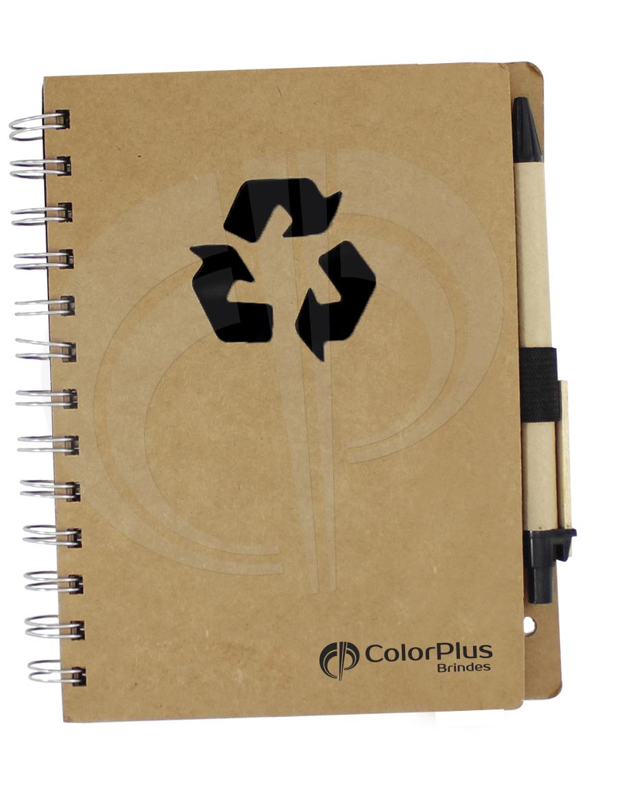 Caderneta Ecológica