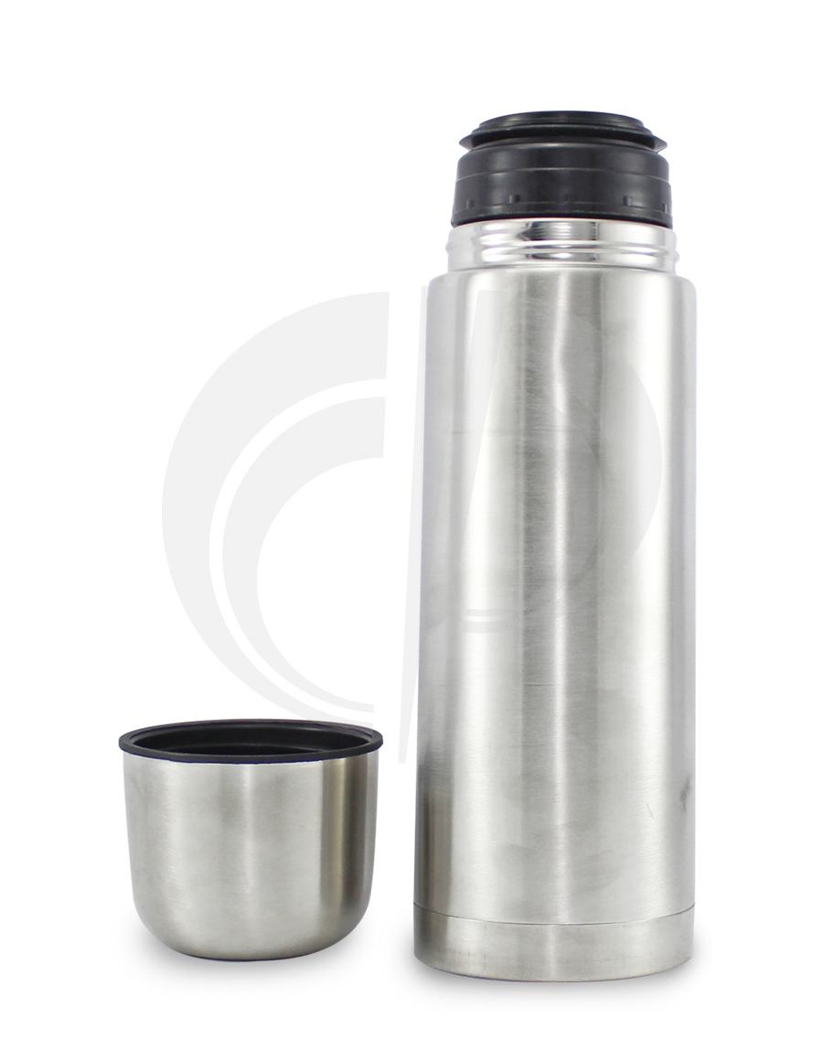 Garrafa em Inox 350 ml