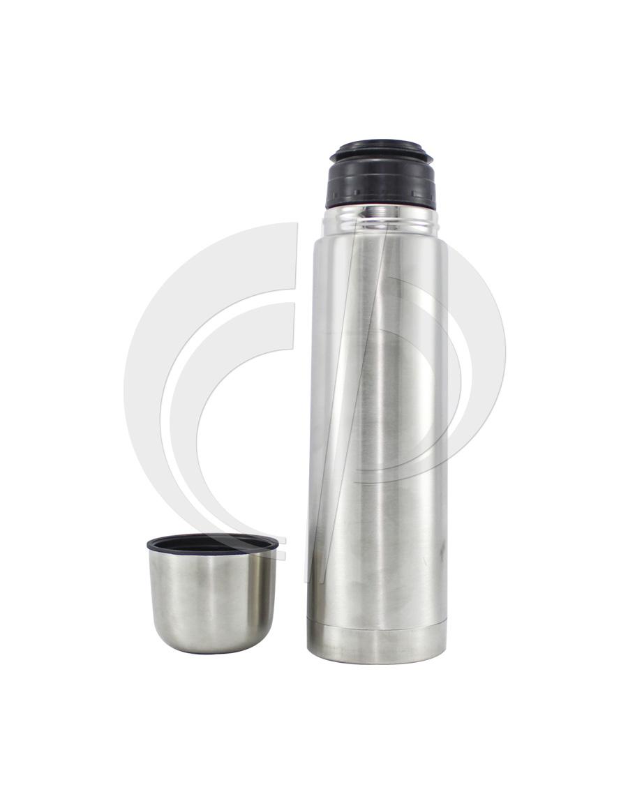 Garrafa em Inox 750 ml