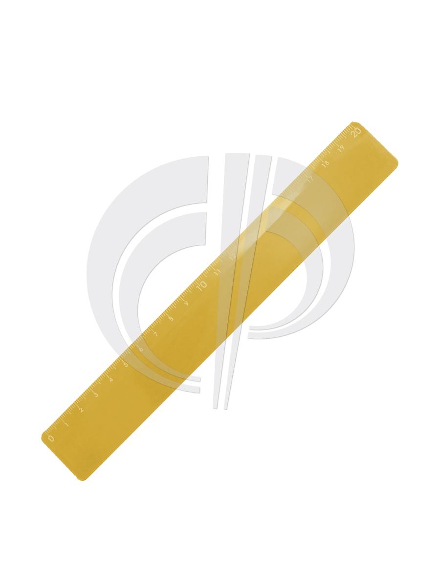 Régua de PVC 3,5x30
