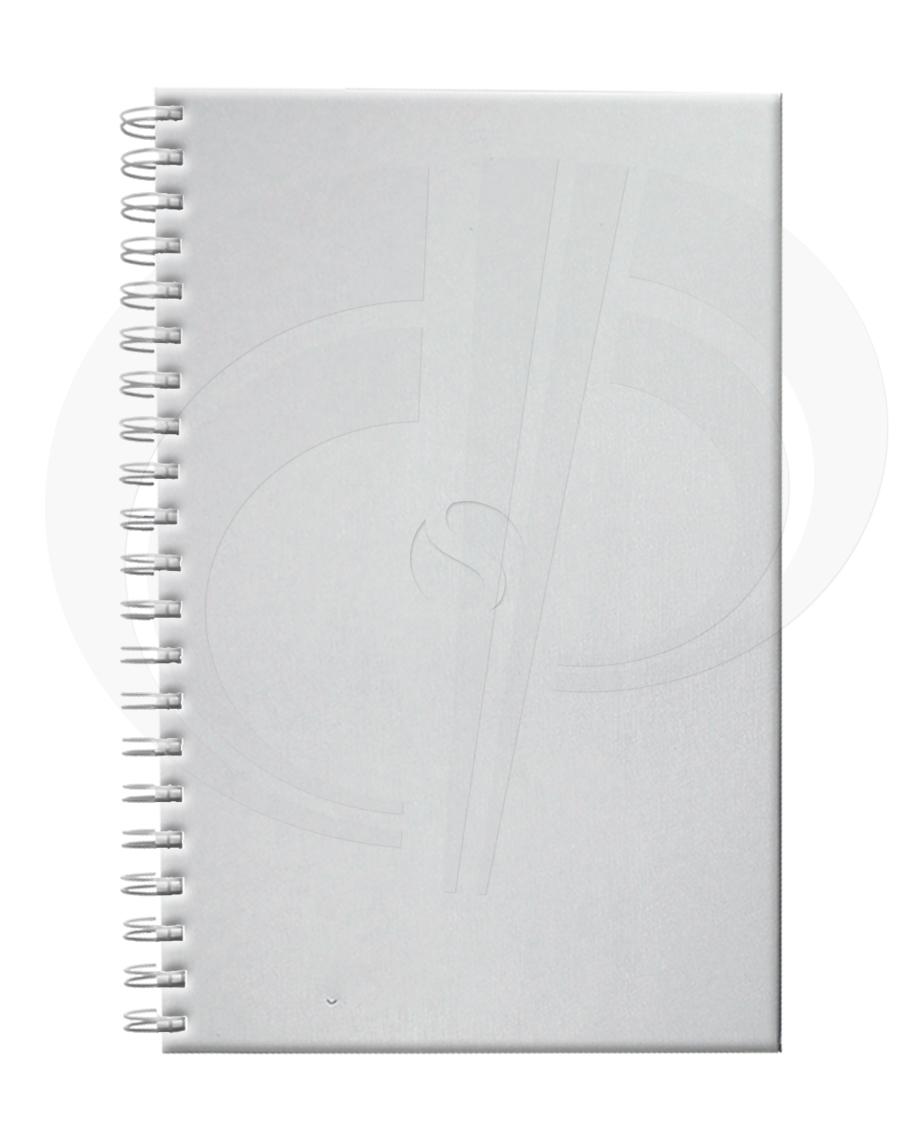 Caderno company BAIXO RELEVO