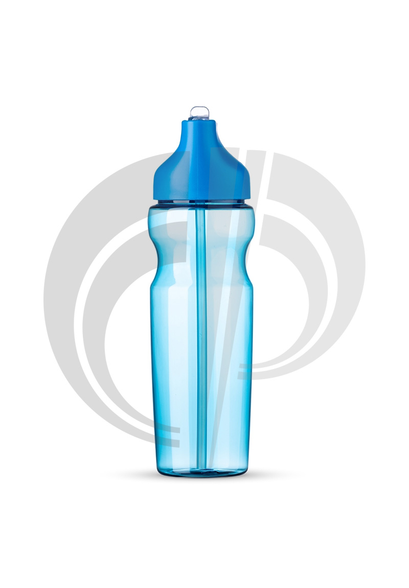 Squeeze Plástico 900ml
