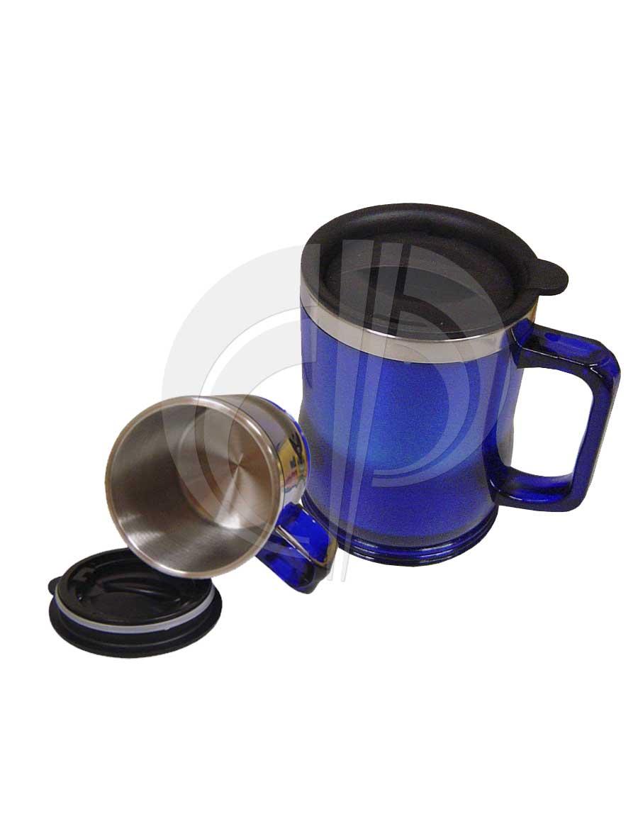 Caneca Plástica 400 ml