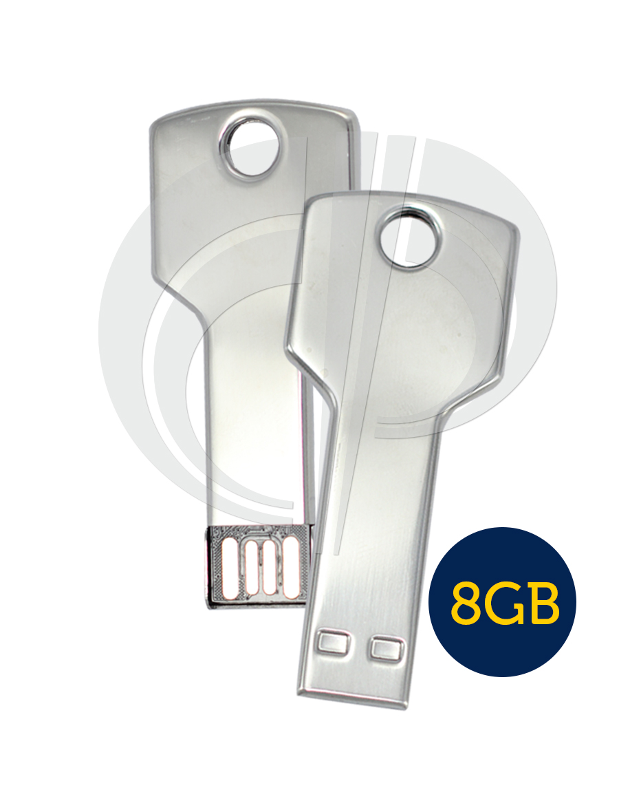 Pen drive chave 8GB