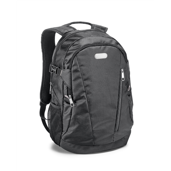 Mochila Executiva p/Notebook 15.6