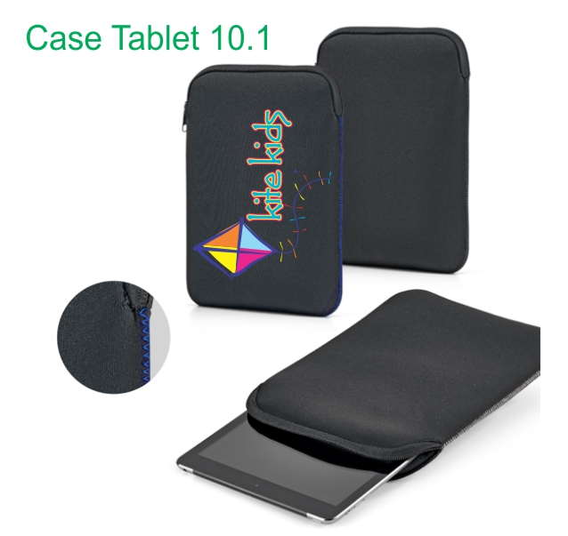 Case para tablet 10.1 polegada material Soft shell