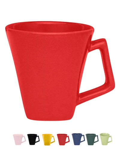 Caneca mini modelo Quartier 220ml
